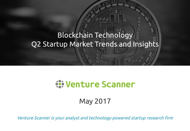 Blockchain Tech Q2 2017 Market Report