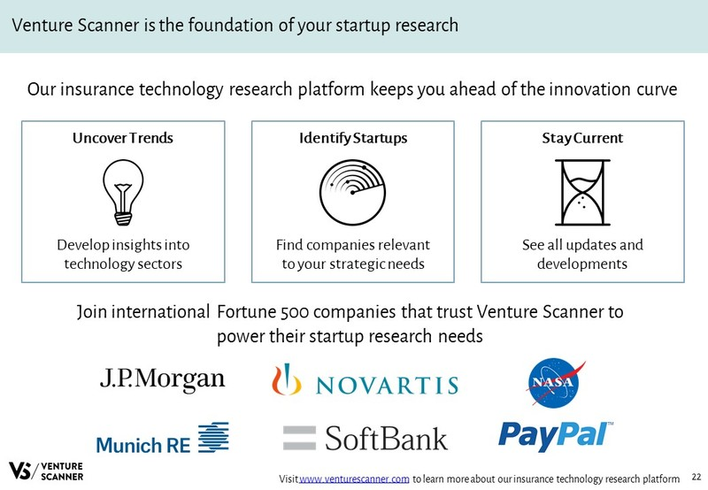 Venture Scanner Description