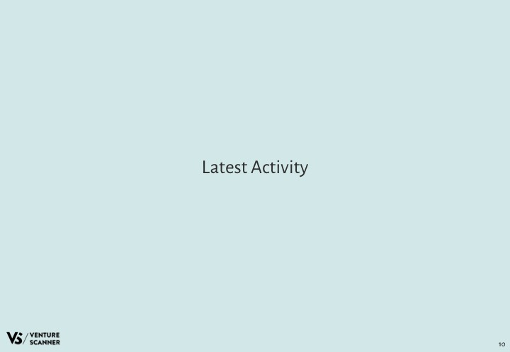 AI Q4 2017 Latest Activity