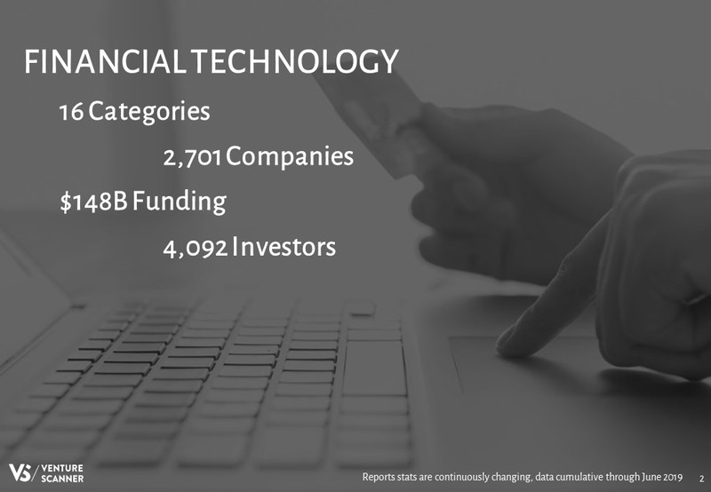 Financial Technology Sector Summary