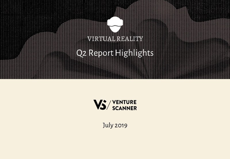 Virtual Reality Slideshare Title